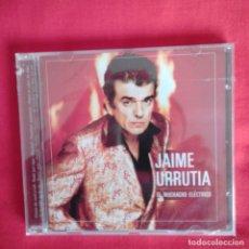 CDs de Música: EL MUCHACHO ELECTRICO. JAIME URRUTIA ( GABINETE CALIGARI ) COLABORA ENRIQUE BUNBURY (PRECINTADO). Lote 115695463