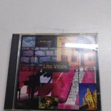 CDs de Música: LITO VITALE (DESDE CASA). Lote 115708564