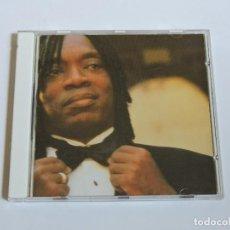 CDs de Música: MILTON NASCIMENTO - CROONER CD. Lote 115713627