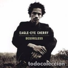 CDs de Música: EAGLE-EYE CHERRY - DESIRELESS (CD, ALBUM) LABEL:POLYDOR, POLYDOR CAT#: 537 226-2, 537226-2 . Lote 115734899