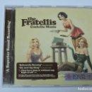 CDs de Música: THE FRATELLIS - COSTELLO MUSIC CD. Lote 115746783