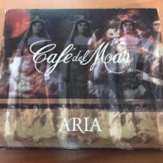 CDs de Música: CAFÉ DEL MAR ARIA. Lote 115758686