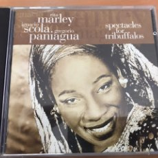 CDs de Música: RITA MARLEY SPECTACLES FOR TRIBUFFALOS. Lote 115770852