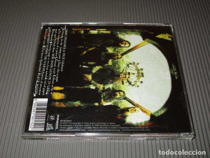 CDs de Música: SUPERJOINT RITUAL ( A LETHAL DOSE AMERICAN HATRED ) - CD - MYNCD015 - THE KNIFE RISES - THE HORROR - Foto 3 - 115827663
