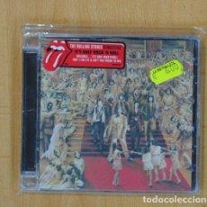 CDs de Música: THE ROLLING STONES - IT´S ONLY ROCK ´N ROLL - CD. Lote 206783391