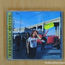 CDs de Musique: INXS - ELEGANTLY WASTED - CD. Lote 115860298