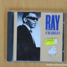CDs de Música: RAY CHARLES - RAY CHARLES - CD. Lote 115861006