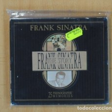 CDs de Música: FRANK SINATRA - THE STORY - CD. Lote 115861232