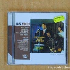 CDs de Música: LOUIS PRIMA - THE WILDEST SHOW OF TAHOE - CD. Lote 115862214