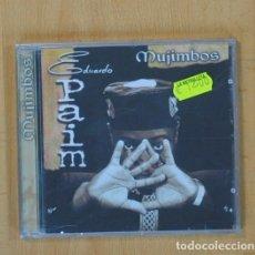 CDs de Música: EDUARDO MUJIMBOS - PAIM - CD. Lote 115864802