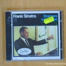 CDs de Música: FRANK SINATRA - STRANGERS IN THE NIGHT - CD. Lote 115867670