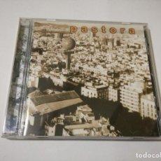 CDs de Música: CD - PASTORA. Lote 115959171