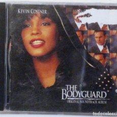 CDs de Música: THE BODYGUARD - EL GUARDAESPALDA - CD. Lote 116150059