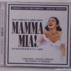 CDs de Música: MAMMA MIA - CD. Lote 116150431