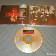 CDs de Música: RAMMSTEIN ( LIVE AUS BERLIN ) - 547 590-2 - MOTOR - HEIRATE MICH - SEHNSUCHT - ENGEL .... Lote 116189531