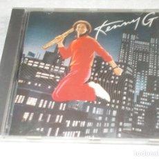 CDs de Música: KENNY G. Lote 116204559