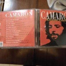 CDs de Música: CD CAMARON DE LA ISLA. Lote 116247451