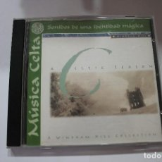 CDs de Música: CD WINDHAM HILL MUSICA CELTA. Lote 116295975
