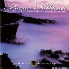 CD de Música: PIANO SOLITUDE. LARRY COHN. 1994 NEW AGE ¡ OCASION ¡. Lote 116317383