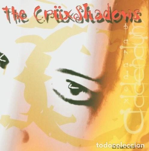 THE CRÜXSHADOWS - PARADOX ADDENDUM - CD PRECINTADO (Música - CD's Rock)