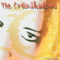 CDs de Música: THE CRÜXSHADOWS - PARADOX ADDENDUM - CD PRECINTADO. Lote 116372623