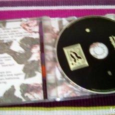 CDs de Música: TINDERSTICKS - CURTAINS - ORIGINAL CD ISLAND 1997. Lote 116456819