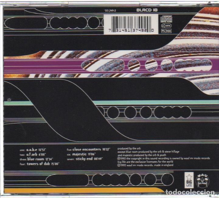 CDs de Música: The Orb | U.F.Orb - Foto 2 - 116491699