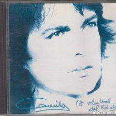 CDs de Música: CAMILO SESTO CD A VOLUNTAD DEL CIELO 1991 BMG SPAIN. Lote 116555283