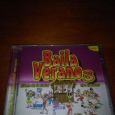 CDs de Música: BAILA VERANO 3. CD 2. B9CD. Lote 116574283