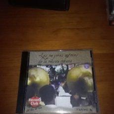 CDs de Música: LO MEJORES AUTORES DE LA MÚSICA CUBANA. ESTA ES CUBA. EXTRA 2. B9CD. Lote 116574387