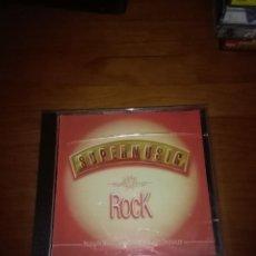 CDs de Música: SUPERMUSIC. ROCK. B9CD. Lote 116574443