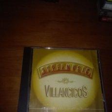 CDs de Música: SUPERMUSIC. VILLANCICOS. B9CD. Lote 116574479