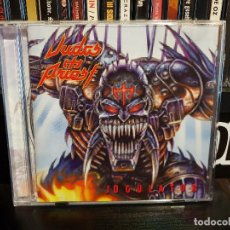 CDs de Música: JUDAS PRIEST - JUGULATOR. Lote 116610895