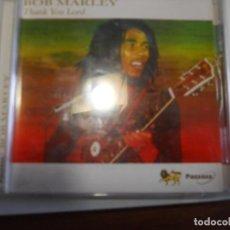 CDs de Música: BOB MARLEY THANK YOU LORD. Lote 116650291