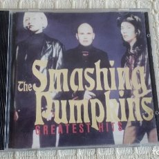 CDs de Música: CD SMASHING PUMPKINS - GREATEST HITS. Lote 116678083