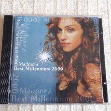 CDs de Música: CD - MADONNA - BEST MILLENNIUM 2000. Lote 116680383