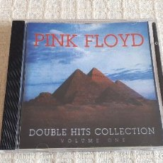 CDs de Música: CD - PINK FLOYD - DOUBLE HITS COLLECTION - VOLUME ONE. Lote 173811908