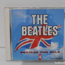 CDs de Música: CD THE BEATLES, 4 THE BEATLES FOR SALE, CON OBI, JAPON. Lote 116705759