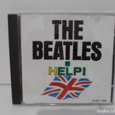 CDs de Música: CD THE BEATLES, HELP 5, CON OBI, JAPON. Lote 116706879