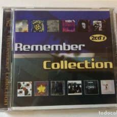 CDs de Música: REMENBER COLLECTION. Lote 116717175