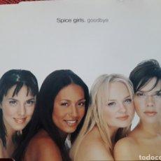 CDs de Música: SPICE GIRLS CD MAXI GOODBYE + 4 € ENVIO C.N.. Lote 116764456
