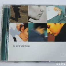 CDs de Música: TANITA TIKARAM - THE BEST OF TANITA TIKARAM CD. Lote 116780455