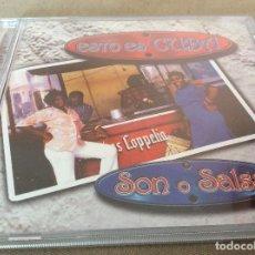 CDs de Música: ESTO ES CUBA - SON O SALSA. 2000.. Lote 116826791