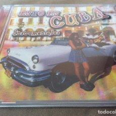 CDs de Música: ESTO ES CUBA. INSTRUMENTALES.. Lote 116828815