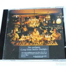 CDs de Música: THE CARDIGANS - LONG GONE BEFORE DAYLIGHT CD . Lote 116855003