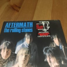 CDs de Música: THE ROLLING STONES - AFTERMATH - CD DIGIPACK EDICIÓN ESPECIAL SACD. Lote 116950972