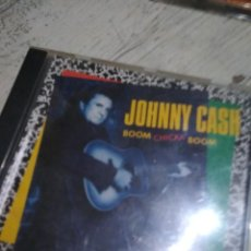 CDs de Música: JOHNNY CASH ROCKABILLY COUNTRY. Lote 116958311