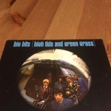CDs de Música: THE ROLLING STONES - BIG HITS - CD DIGIPACK. Lote 116966972