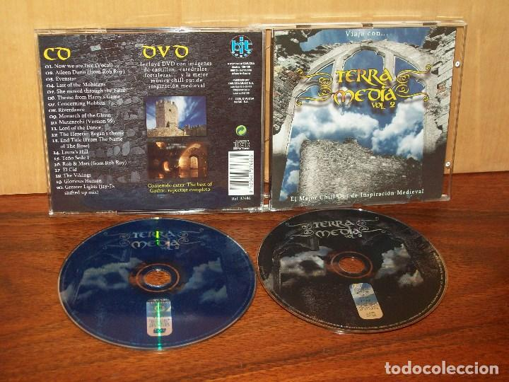 Terra media volumen 2 el mejor chill ou kaufen musik cds mit