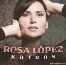 CDs de Música: ROSA LOPEZ (KAIROS). Lote 155797949